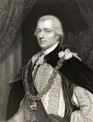 George John Spencer, 2nd Earl Spencer